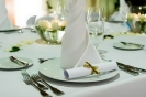 Postavke stolova (Table settings)