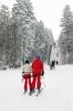 Kupres zimi (Kupres in winter)